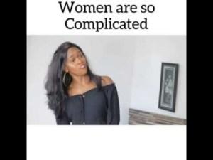 Video: Maraji – Women Are so Complicated
